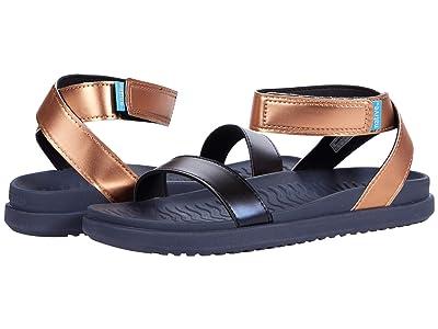 Native Shoes Juliet Metallic
