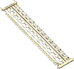 Lucky Brand - Chain Lucky Layer Bracelet