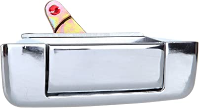 SCITOO Tailgate Chrome Door Handle fits Toyota Pickup 1989-1995