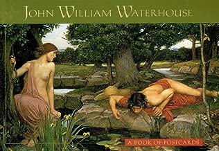 John William Waterhouse: A Book of Postcards
