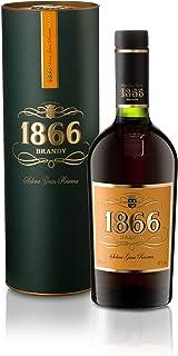 comprar comparacion 1866 Brandy Solera Gran Reserva - 700 ml