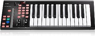 Icon Pro Audio Icon ICOK-IKEYBOARD3X IKeyboard3x 25 key pian