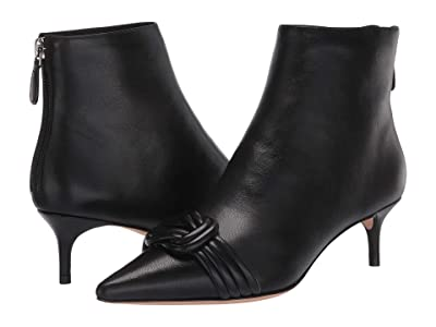 Alexandre Birman Vicky Boot 50 (Black) Women