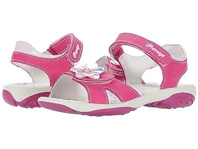Primigi Kids 53835 (Toddler/Little Kid) (Fuchsia/Pink) Girl