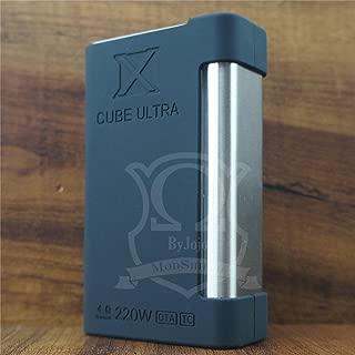 x cube smok