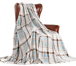 Best small plaid blanket Reviews