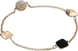 Swarovski - Swarovski Remix Collection Spike Bracelet