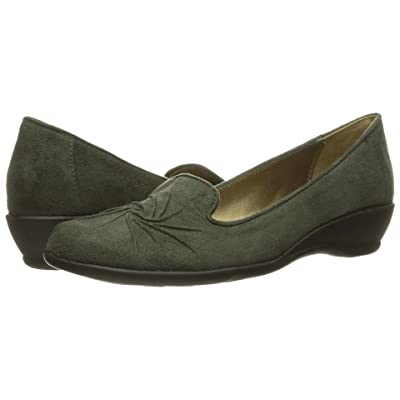 Soft Style Rory (Rosin Faux Suede) Women