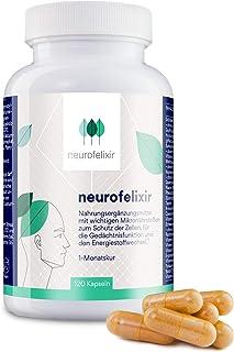 neurofelixir Kapseln Monatspackung 120 Kapseln
