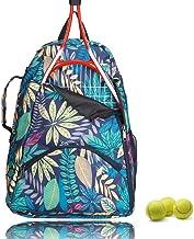 no branded Tennis Bags/Tennis Backpack – Men/Women Racket Holder for Carrying..