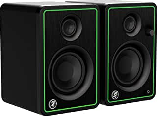Mackie Introduces New Additions to CR Series Monitor Line
