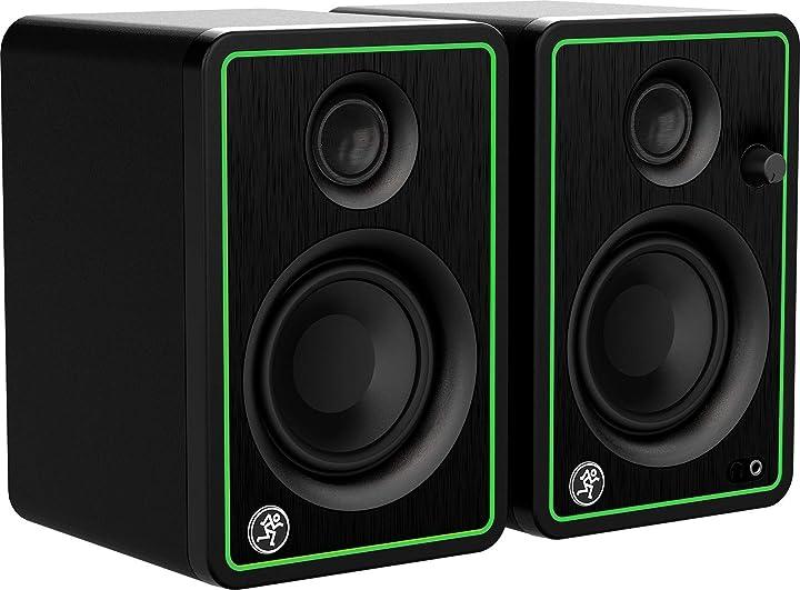 Mackie cr-x 3 monitor da studio CR3-X