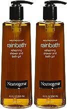 Neutrogena Rainbath Shower Bath Gel, Original Formula - Original Formula - 8.5 oz - 2 pk