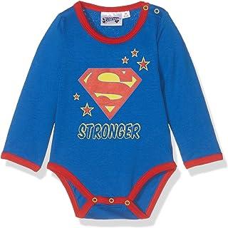 ad56f9ca60a21 Amazon.fr   Superman - Bébé   Vêtements