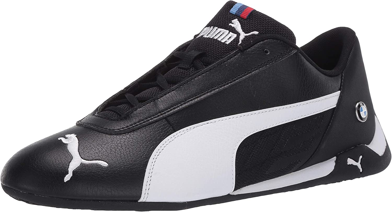 PUMA Men's BMW MMS R-CAT Sneaker