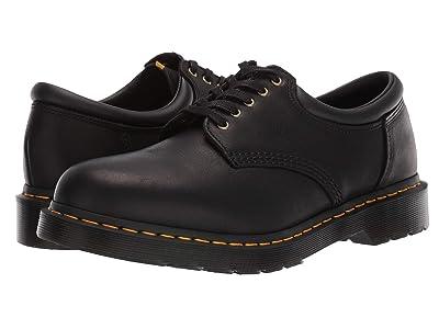 Dr. Martens 8053 Vintage (Black Ambassador) Shoes