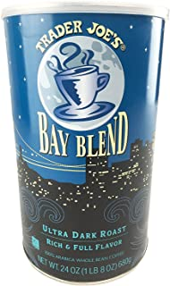 Trader Joe's Bay Blend 24 oz