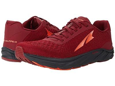Altra Footwear Torin 4.5 Plush (Dark Red) Men