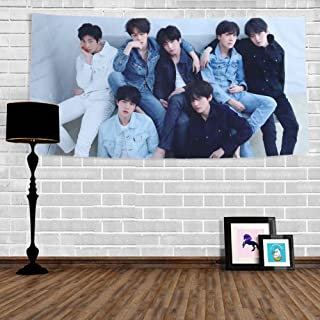 Best bts love yourself tapestry Reviews