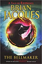 The Bellmaker by Brian Jacques - Paperback