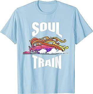 Train T-shirt Boogie Train shirt Groovy Disco Train Tee