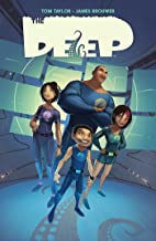 Best the deep graphic novel Reviews