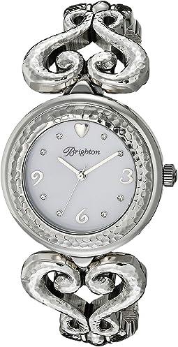 W41120 Genoa Heart Timepiece