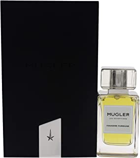 Thierry Mugler Les Exceptions Fougere Furieuse For Unisex EDP Spray, 80 ml