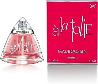 Mauboussin - Eau de Parfum Femme - A La Folie - Floriental Scent - 100ml