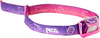 Petzl - TIKKID, 20 Lumens, Outdoor and Indoor Compact Headlamp for Reading and Play, Kids 3 Years and Older
