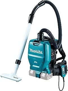 Makita XCV05Z 18V X2 LXT Lithium-Ion Brushless Cordless 1/2 Gallon HEPA Filter Backpack Vacuum