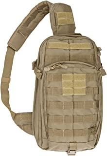 5.11 RUSH MOAB 10 Tactical Sling Bag Shoulder Pack Military Backpack, Style 56964