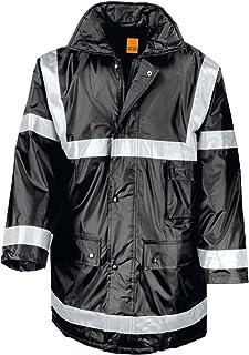 Pantalones de Alta Visibilidad Estilo Cargo Modelo Safeguard Unisex Result