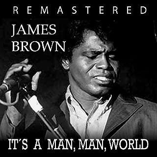mens world james brown