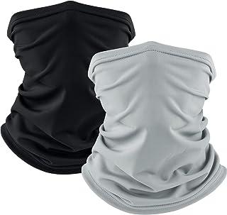 per uomini e donne Al-Fa Ro-Meo protezione UV Scaldacollo in microfibra antivento scaldacollo e scaldacollo