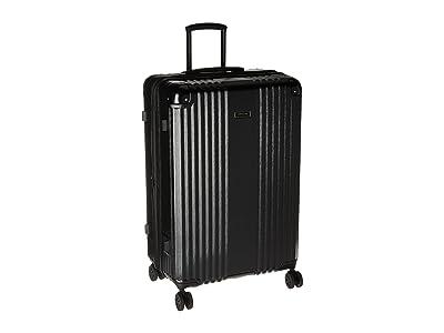 Kenneth Cole Reaction Tribeca 28 Expandable 8-Wheel Upright (Black) Luggage