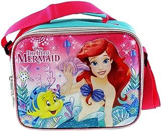 The Little Mermaid Lunch Box - Seashore A14855