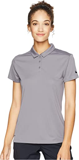 90d9b9974c86a Nike Golf. Dry Polo Short Sleeve. $39.49MSRP: $55.00. Gunsmoke/Black