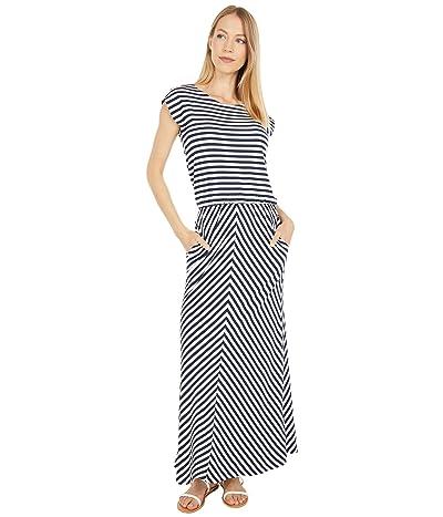Joules Jersey Maxi Dress