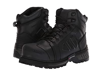 Baffin Monster 6 (Black) Men