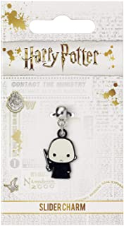 Colgante charm Lord Voldemort Harry Potter