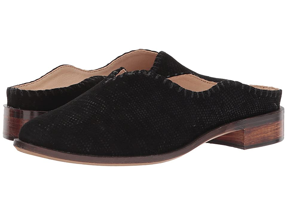 Kelsi Dagger Brooklyn Adly (Black Suede) Women