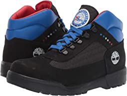 Philadelphia 76ers Field Boot (Big Kid)