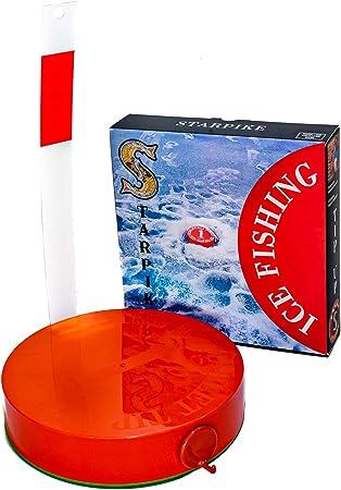 STARPIKE Original Ice Fishing Tip-Up Tablet
