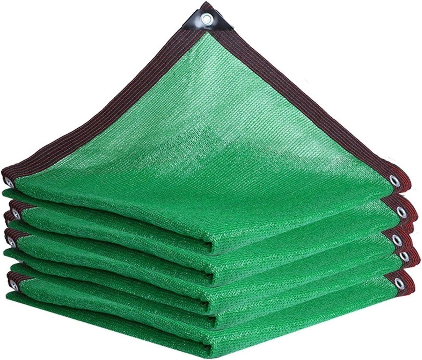GXBCS Shade Cloth 85% U Green Same Free shipping day shipping Sunscreen Polyethylene
