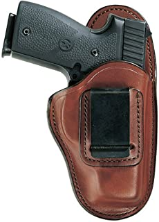 Bianchi 100 Professional Hip Holster - Size: 9-.380 Auto (Tan)