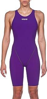 Arena Powerskin ST 2.0 Traje de baño de una Pieza con Espalda Abierta, para Mujer