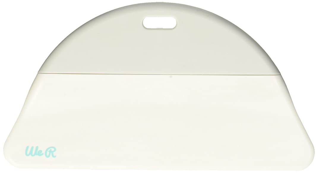 We R Memory Keepers 660095 Basic Hand Tools Large Bone Folder, Multicolor