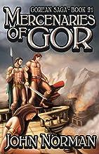 Mercenaries of Gor: 21