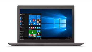 Lenovo Idea Pad 520-15IKB 80YL00R6IN 15.6-inch Laptop (7th Gen Core i5-7200U/8GB/2TB/Windows 10/4GB Graphics)